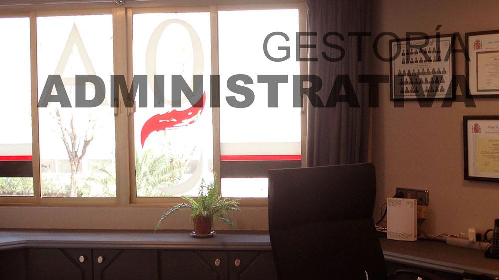 Gestoría administrativa en Elda